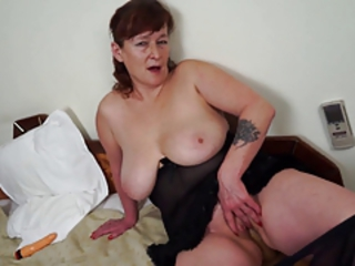 Amateur Big Tits Homemade Masturbating Natural  Tattoo