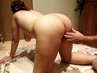 Amateur Ass European German Homemade Mature Older  Wife