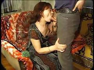 Blowjob Clothed Wife