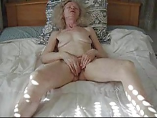 Amateur Homemade Masturbating  Skinny