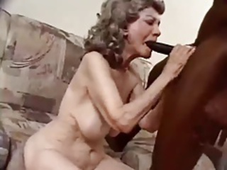 Blowjob Interracial Mom Old And Young