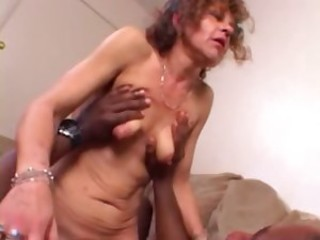 Hardcore Interracial Mom Old And Young Riding Skinny