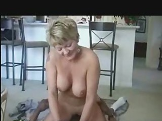 Amateur Cuckold Interracial Natural Riding Wife
