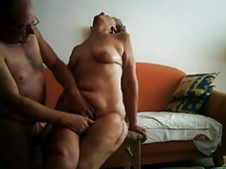 Amateur Homemade Older Orgasm  Wife