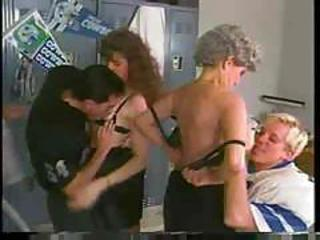 Groupsex Old And Young