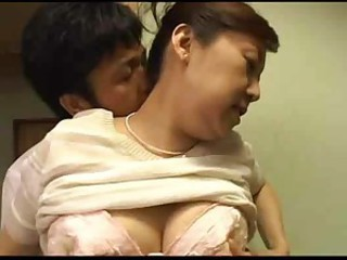 Asian Japanese Lingerie Mom Old And Young