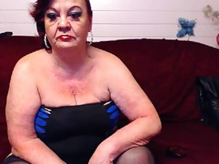 Chubby Solo Webcam