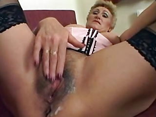 Close up Creampie Wife