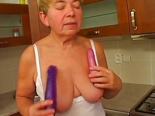 Dildo Kitchen  Toy