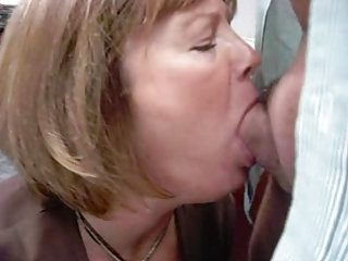 Amateur Blowjob Deepthroat