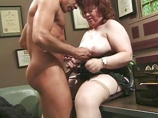 Mom Old And Young Pornstar Stockings