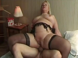Amateur Anal Blonde Chubby European French Hardcore Mature Riding Shaved Stockings