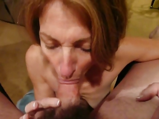 Amateur Blowjob Homemade Pov Skinny Small Cock Wife