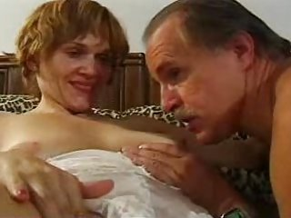 Mature Nipples Older Wife