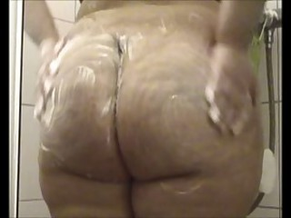 Ass Chubby Showers