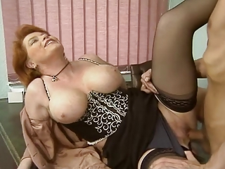 Big Tits Chubby Clothed Corset European German Hardcore Lingerie Mature Mom Natural Old And Young Pornstar Redhead Stockings