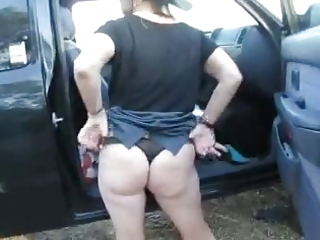 Amateur Ass Car Mature Outdoor Pov Stripper Wife