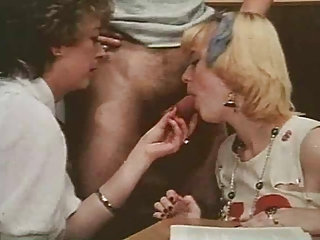 Blowjob Mature Mom Old And Young Teacher Threesome