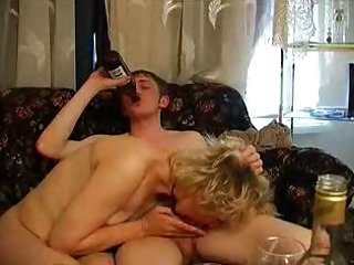 Amateur Blowjob Drunk Homemade Mom Old And Young