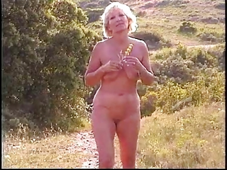 Amateur Farm Nudist Outdoor  Wife