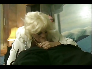 Blowjob Clothed Vintage Wife