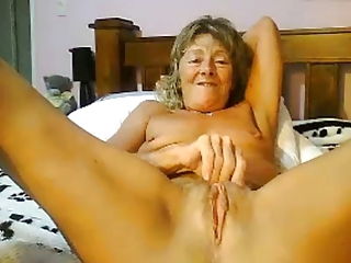 Masturbating Pussy Solo Webcam