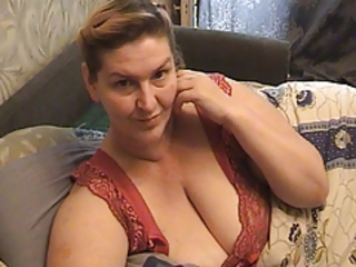 Big Tits Mom Natural Solo Webcam