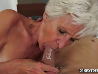 Blowjob Cumshot Mom Old And Young Skinny Swallow