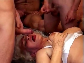Big Cock Blowjob Gangbang Old And Young