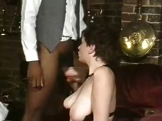 Big Tits Cumshot Handjob Interracial Natural Vintage