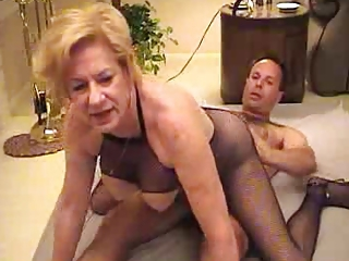 Amateur Hardcore Pantyhose Riding Wife