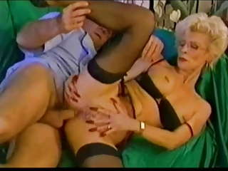 Anal Glasses Hardcore Older Pornstar Skinny Stockings Wife