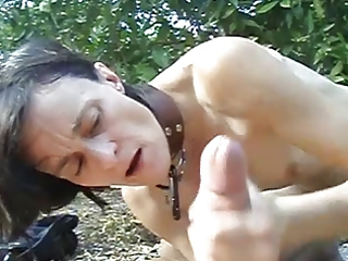 Amateur Fetish Handjob Outdoor Pov Slave